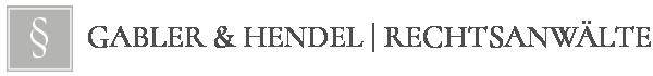 Opel Abgasskandal Anwalt | Rechtsanwälte Gabler & Hendel